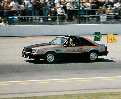 & WANTED - 1979 Indy Pace Car Mustangs markmcfarlin.com